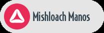 Mishloach Manos Order Form