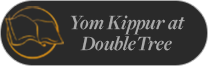 Yom Kippur at the DoubleTree